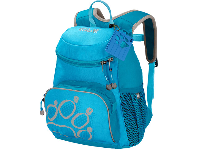 Jack Wolfskin Little Joe Backpack Barn atoll blue